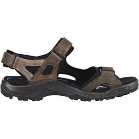 ECCO Offroad Sandals Men tarmac/moon rock